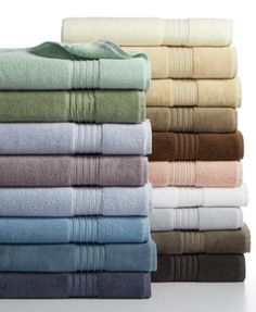 Hotel Collection Turkish Bath Towel Collection, Turkish Cotton, Only at Macy's - Bath Towels - Bed & Bath - Macy's Tub Mat, Turkish Bath Towels, Bath Sheets, Bath Towel Sets, Bathroom Towels, Kitchen Towels, Master Bathroom, Bed & Bath, Washing Clothes