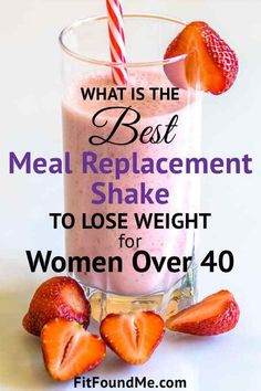 Cutting back portion sizes, choosing nutrient rich foods and tracking macros to lose weight can be tough starting out. A good meal replacement shake for weight loss can help jumpstart your efforts and help you lose weight. Weight Loss Meals, Weight Loss Shakes, Weight Loss Drinks, Weight Loss Smoothies, Diet Plans To Lose Weight, Healthy Weight Loss, Losing Weight, Weight Loss Workout Plan, Fat Workout