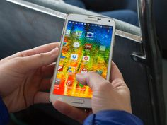 Seven tips to customize your Samsung Galaxy S5 - CNET