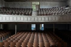 History and photos of the abandoned Arlington School, in Bessemer, AL. Photos by Tom Kirsch, http://opacity.us