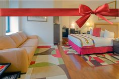Take off Any Room During the Month of December Hotel Specials, Holiday Gifts, December, Loft, Bed, Furniture, Home Decor, Xmas Gifts, Decoration Home
