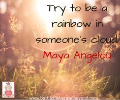 This weeks Quote Of The Week- #MayaAngelou #inspirationalquotes #quotes