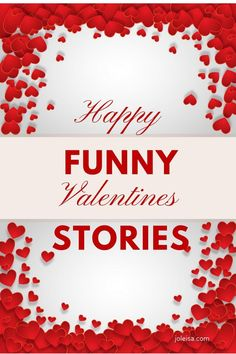 Valentines Tales of a Funny Kind