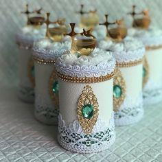Baptism Favors, Pen Holders, House Party, Communion, Dresses, Personalised Money Box, Baptism Ideas, Party Favors, Christening