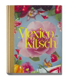 México Kitsch on Behance