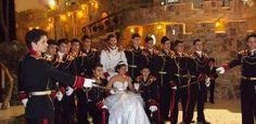 Cavalheiros de Honra - Cadetes - São Paulo - Noiva & Festas