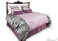 Luxusní postel Elizabeth www.palazzio.cz