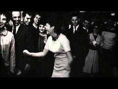Peppermint Twist - Joey Dee & The Starliters..... Omg.. Eisenhower speaks in the begining..against ..the twist ..lol. late 1950`s  what a great video..