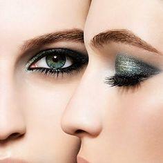 multi-dimension // #eyeshadow #chanel