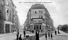 promeny ostravy Czech Republic, Street View, Historia, Bohemia