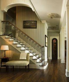 Kiawah Island Residence - Custom Designed Home :: Herlong & Associates :: Coastal Architects, Charleston, South Carolina