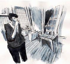 Sebastian Cabot Blog