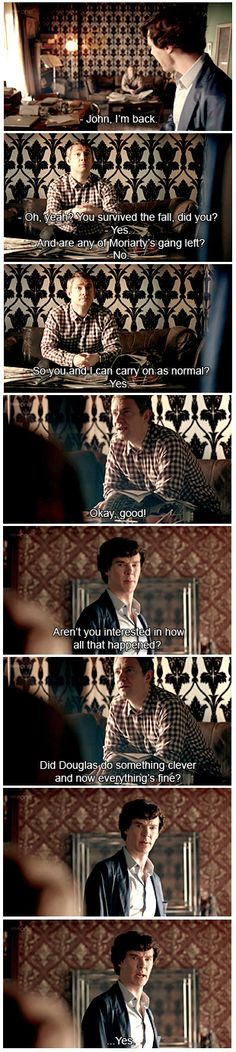 Cabin Pressure and Sherlock crossovers are love. Am I the only one who think Arthur sounds a bit like Martin (the real one)? The irony that Benedict plays a character named Martin! Sherlock Fandom, Sherlock Holmes, Moriarty, Roger Allam, Cabin Pressure, Benedict And Martin, Mrs Hudson, Benedict Cumberbatch Sherlock, Lol