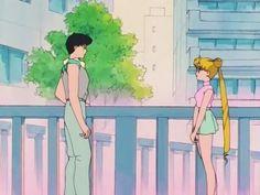 Sailor Moon + others screenshots Arte Sailor Moon, Good Old Times, Moonlight, Manga, Painting, Fictional Characters, Peanuts, Anime Girls, Trains