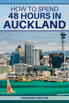 Are you heading to Auckland, New Zealand? Check out our best area guide to where to stay in Auckland, including recommended hotels! New Zealand Itinerary, New Zealand Travel Guide, Cool Places To Visit, Places To Travel, Travel Destinations, Backpacking Europe, London Big Ben, Travel Guides, Travel Tips