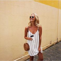 12 Trending Outfits On The Street Modest Summer fashion arrivals. New Looks and Trends. The Best of summer outfits in Cool Outfits, Casual Outfits, Fashion Outfits, Fashion Trends, Womens Fashion, Style Fashion, Ladies Fashion, Fashion Clothes, Fashion Ideas