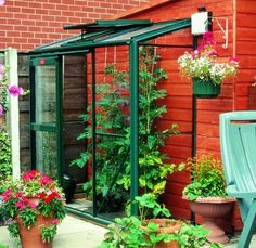 Greenhouses – Some Basic Aspects