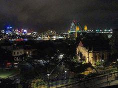 Nighttime views from the Sydney Observatory #Sydney #sydneyobservatory #sydneyobservatoryhill #observatoryhill #views #ghosttour #therocks #therockssydney #sydneyharbour #sydneyharbourbridge #travel #tourist #explore #adventure #wanderlust #australia #space #telescope #observatory #travller #travelling #explorer #exploring by brionyb87 http://ift.tt/1NRMbNv