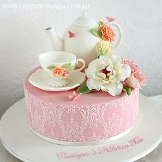 Welcome to Cakes by LorindaSydney, Australia Here you will find classes and tutorials to help you create stunning cakes, cupcakes, flowers and figurines which will amaze your family and friends. We share with you the exact steps and our tips and tricks on how we create our signature flowers and figurines to help you achieve …