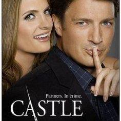 Castle TV Show - Murder Mysteries At Their Best