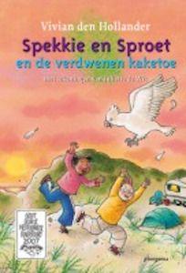 Alle recensies over Vivian den Hollander – Spekkie en Sproet en de verdwenen kaketoe (Spekkie en Sproet 3) | http://www.ikvindlezenleuk.nl/product/hollander-kaketoe/