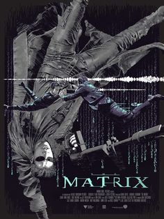 Who can forget the Matrix, which changed the world of cinema. So, to bring it back to life, we are bringing you amazing The Matrix Poster Collection. Science Fiction, Pulp Fiction, Movie Poster Art, Film Posters, Theatre Posters, Art Posters, The Matrix Movie, Movie Synopsis, Best Novels