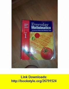 Grade 1 Student Math Journal 1 (9780076045358) Max Bell, Amy Dillard, Andy Isaacs, James McBride , ISBN-10: 0076045358  , ISBN-13: 978-0076045358 ,  , tutorials , pdf , ebook , torrent , downloads , rapidshare , filesonic , hotfile , megaupload , fileserve
