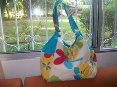 Imagen Mis diseños en bolsos de tela - grupos. Lunch Box, Tote Bag, How To Make, Bags, Google, Ideas, Fashion, Make A Purse, How To Make Bags