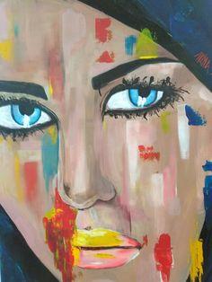 Joomla Templates, Facebook, Canvas, Gallery, Artist, Painting, Tela, Roof Rack, Artists