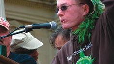 Michael McShane's Story: Beating Squamous cell carcinoma skin cancer with Cannabis oil  #420
