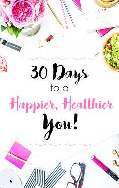 Kickstart A Healthier Lifestyle Today!