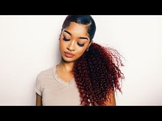 4 Hairstyles Perfect For Traveling This Season - Black Hair Information