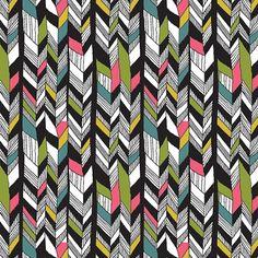 Designspiration — Lisa Congdon : Patterns