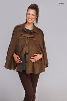 Çok şık hamile kaban modelleri   Aylin'in sitesi