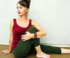 Beachbody Blog Lord of the Fish Pose Hips