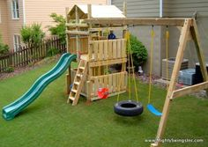 Kids outdoor -for the bottom of the cubby under the deck