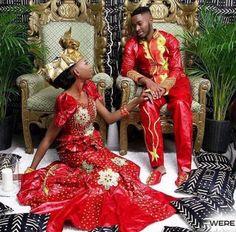Women S Fashion Sandals African Wedding Attire, African Attire, African Wear, African Style, African Inspired Fashion, African Print Fashion, African Dresses For Women, African Women, Dashiki For Men
