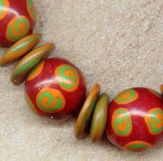 Tipsy Laundry: 10 Fun Things to do with Polymer Clay