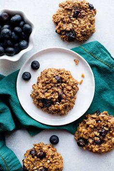 Good Morning Sunshine Breakfast Cookies