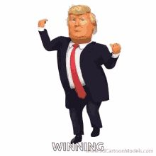 This Is America Donald Trump Caricature Dance – Dedipic Dancing Animated Gif, Gif Dance, Funny Dancing Gif, Funny Emoticons, Funny Emoji, Gato Do Face, Donald Trump Caricature, Donald Trump Funny, Happy Dance