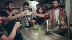 bastill-e — bastille tea party