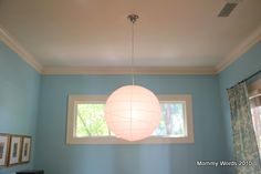 I have done this multiple times, but just found this blog tutorial that describes the process very nicely.  How to change a plug-in light fixture to a hard-wired fixture.