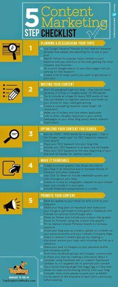 Content Marketing on Pinterest | Content Marketing, Marketing ...