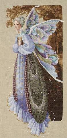 L&L.42_Fairy Grandmother_1/9