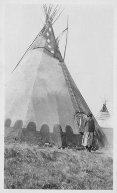 Tipi pics | www.American-Tribes.com