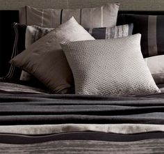 We offer an extensive selection of quality bedding up to super king size, including quilt covers, bed sheets, cushions and Cushions Online, Queen Beds, Charcoal, Throw Pillows, Blanket, Home, Toss Pillows, Decorative Pillows, Decor Pillows