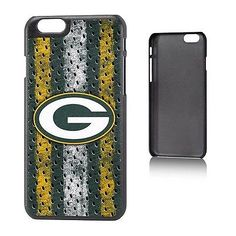 Green Bay Packers Apple iPhone 6 6S Slim Case Plastic Back Hard Cover NFL Team
