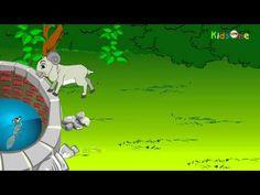 Telugu Padyalu: Sheep and Fox Telugu Animated Story Animation Stor...
