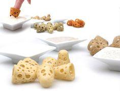 Julie Rothhahn Food Designer