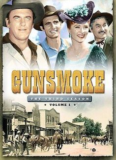 James Arness vaulted into the annals of television history with his iconic portrayal of U.S. Marshal Matt Dillon in the long-running television Western GUNSMOKE. Armed with a quick draw and an even qu
